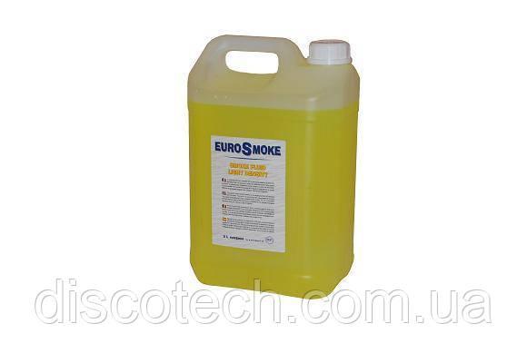 Жидкость для производства дыма низкой плотности SFAT EuroSmoke Spirit (Light), 5 L