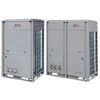 """Промышленный тепловой насос """"Воздух-Вода"""" Cooper&Hunter CH-HP40СMFNM"""