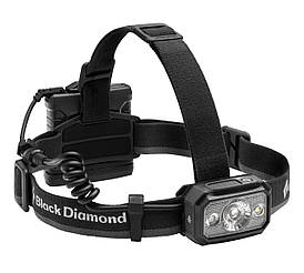 Ліхтар налобний Black Diamond Icon 700 Graphite