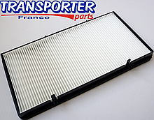 Фильтр салона на Renault Trafic / Opel Vivaro / Nissan Primastar (2001-2014) Transporterparts (Франция) 070003