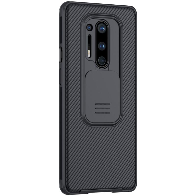Nillkin OnePlus 8 Pro CamShield Pro Case Чехол Накладка Бампер