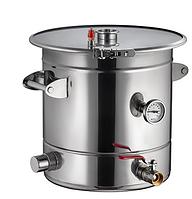 Сусловарочный котел AquaGradus Универсал - объем 30 литров