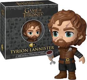 Фигурка Funko 5 Star Game of Thrones Tyrion Lannister Игра престолов Тирион Ланнистер SKL38-222192