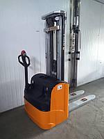 Штабелер электрический поводковый STILL EGV 14 1,4 т 4.65 м