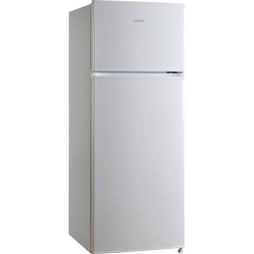 Холодильник MIDEA HD-273FN ST нержавійка (143см,верх.мор,з-д Midea,гарантія 3роки)