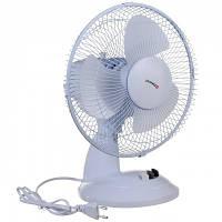 Вентилятор настольный Domotec Fan MS-1624