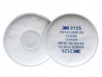 Фильтр 3М 2125 Р2 для респираторов ЗМ