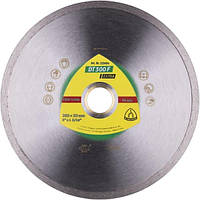 Алмазный отрезной круг DT300F EXTRA 125X2,4X22,23