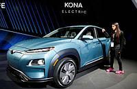 LG и Hyundai начнут выпускать мощные аккумуляторы для электромобилей