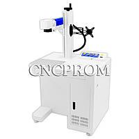 Волоконный лазерный маркер FM-20M-A11-W промышленный 110x110 20 Вт