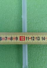 Нагреватель для галогеновых инфракрасных ОБОГРЕВАТЕЛЕЙ (лампа со спиралью)  400W / 220V / L=24см, фото 2