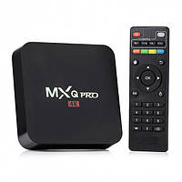 Смарт приставка Android TV BOX MXQ PRO 1GB/8GB PREMIU