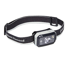 Ліхтар налобний Black Diamond ReVolt 350 Aluminium