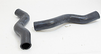Патрубок радиатора верхний Great Wall Hover/Haval H3/H5 1303011-K00-J