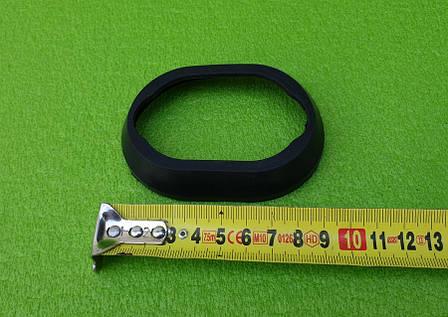 Уплотнитель резиновый для бойлеров Ariston овальный 95мм * 67мм под тэны MTS Турция, фото 2