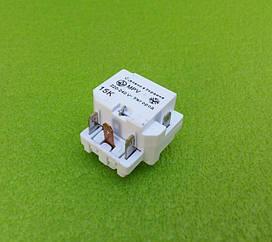 Реле пусковое для холодильников MPV 15К / 1.5A / 220-240V (Ужгород)
