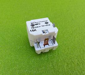 Реле пусковое для холодильников MPV 18К / 1.8A / 220-240V Ужгород