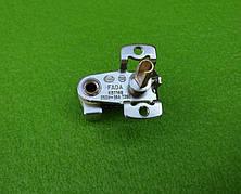 "Терморегулятор биметаллический FADA KST16B / 16А / 250V / T250  (""с ушками"") для электродуховок, обогревателей, фото 2"