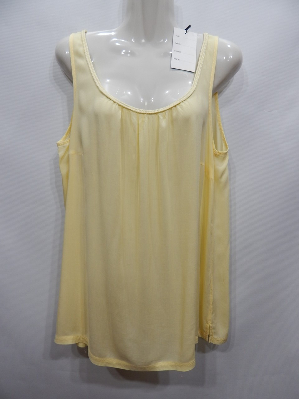 Блуза фирменная женская edc р. 48-50  205бж
