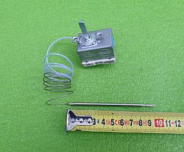 Термостат капиллярный TCOD / Tmax=280°C / 16А / T150 / L=100см / H стержня=25мм (2 контакта) Thermowatt,Италия