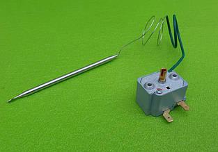 Термостат капиллярный FSTB 126006140 (WY40G) / Tmax=40°C / 16А / T120 / L=60см /H стержня=15мм для конвекторов