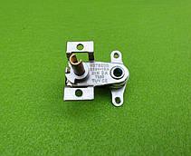 "Терморегулятор XIN DA KST820B / 16А / 250V / T250 / клеммы с резьбой (""с ушками"") для электродуховок, утюгов, фото 3"