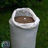 Керамзит 2-5 мм в мішках, фото 2