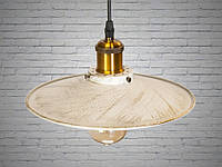 Светильник подвесной в стиле LOFT D6856-260-WH-G