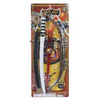 Рыцарский набор, меч, лук со стрелами 531-1B17