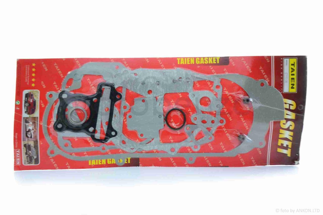 Прокладки двигателя набор скутера 4T GY6 50 Ø39mm, L-430mm