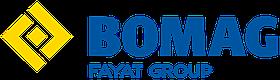Впускные и выпускные клапаны BOMAG