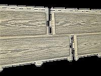 Фасадные панели U-Plast Hokla Винтаж (солома)