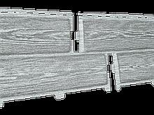 Фасадные панели U-Plast Hokla Винтаж (пепел)