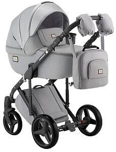 Дитяча універсальна коляска 2 в 1 Adamex Luciano Q-348