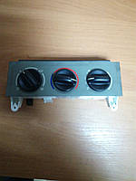 Блок управления печкой б/у Renault Kangoo 2003-