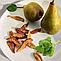 Ломтики грушевые сушеные Pear Pieces, 50 г, фото 3