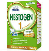 Nestle Молочная смесь Nestogen 1, 700г Суміш молочна суха Нестле Нестожен