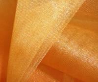 Фатин золотисто-оранжевый