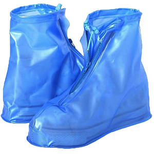 Дождевики для обуви, бахилы от дождя, чехлы для обуви 179787