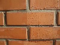 Как спасти фасадный кирпич на стенах дома от эрозии?