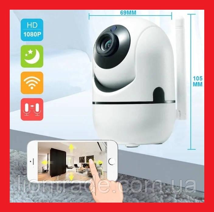IP WiFI Camera Y13G з віддаленим доступом