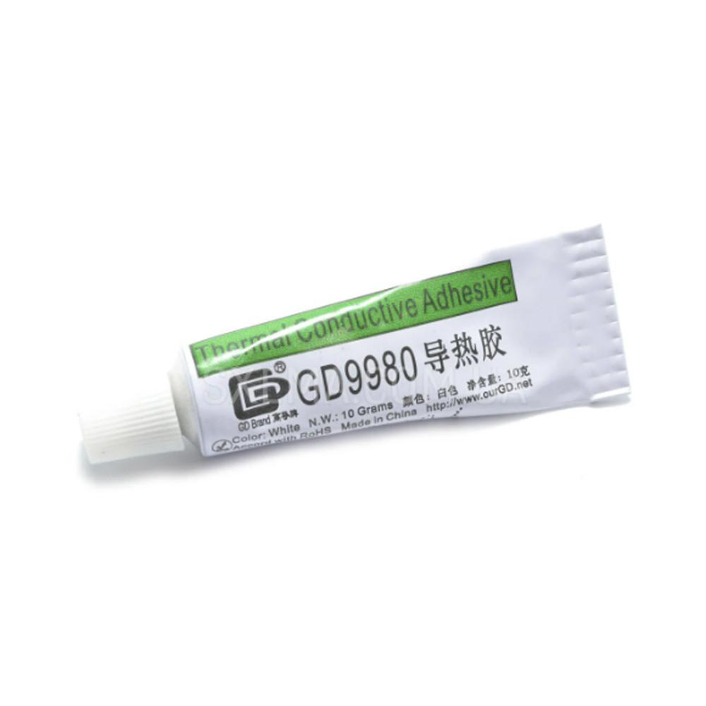 Теплопроводящий клей GD9980