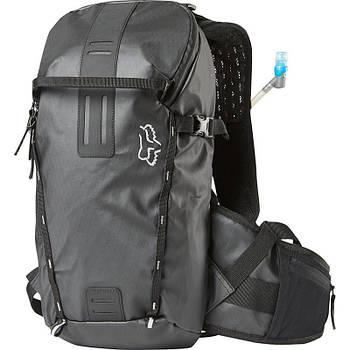 Рюкзак с гидратором FOX UTILITY HYDRATION PACK medium black