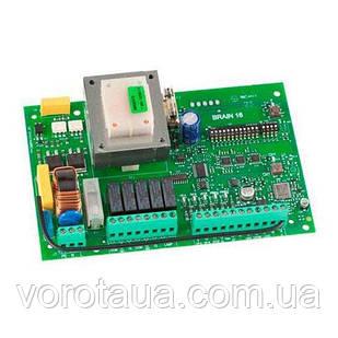 Плата управления BRAIN 16 (со встроенным приемником 433MHz) для пультов GENIUS ECHO