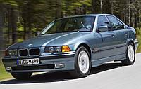 Ветровики, дефлекторы, защита окон для автомобиля BMW seria 3,E36 3d 1990-1998 (11123 / 012)