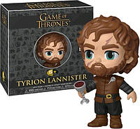 Фигурка Funko 5 Star Game of Thrones Tyrion Lannister Игра престолов Тирион Ланнистер SKL38-222192