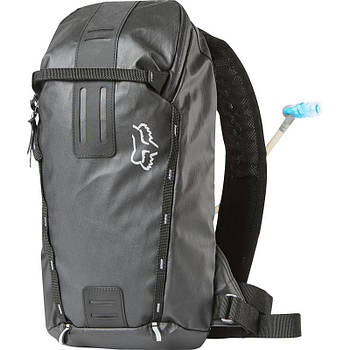 Рюкзак с гидратором FOX UTILITY HYDRATION PACK small black