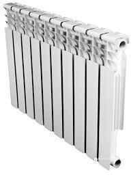 Радиатор биметаллический АЛТЕРМО ТОРИНО 500/78 (Полтава)