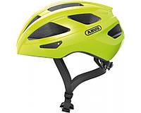 Шолом велосипедний Abus Macator S 51-55 Signal Yellow SKL35-251777