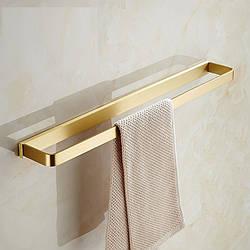 Вешалка для полотенец в ванную комнату. Модель RD-1621